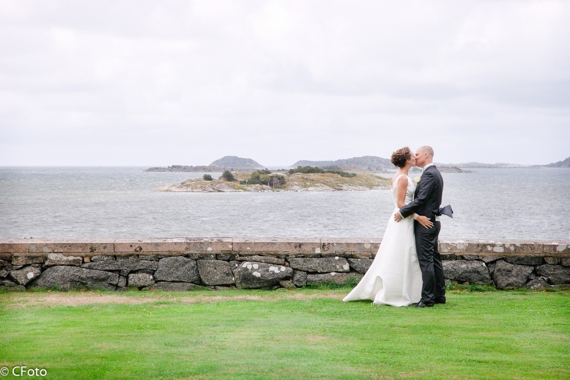 Monica och Björn bröllop Tjolöholm Kungsbacka fotograf Catharina Andersson CFoto