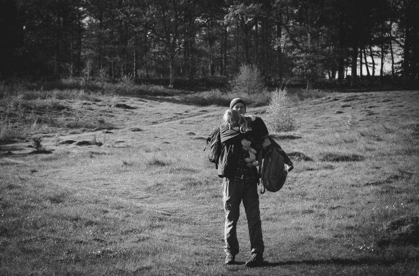 gökotta årlig tradition fotograf Catharina Andersson CFoto