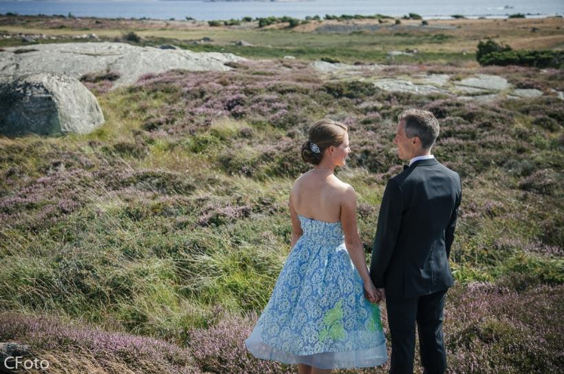 Bröllop Camilla och Tobias i Åsa fotograf CFoto Catharina Andersson Kungsbacka Göteborg