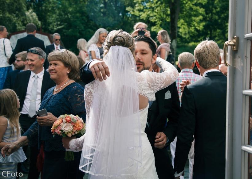 Jennie och davids bröllop Fjärås Kungsbacka bröllopsfotograf catharina andersson cfoto göteborg kungsbacka