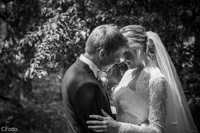 Jennie och David Bröllop Kungsbacka Fjärås bröllops fotograf CFoto Catharina Andersson Kungsbacka Göteborg
