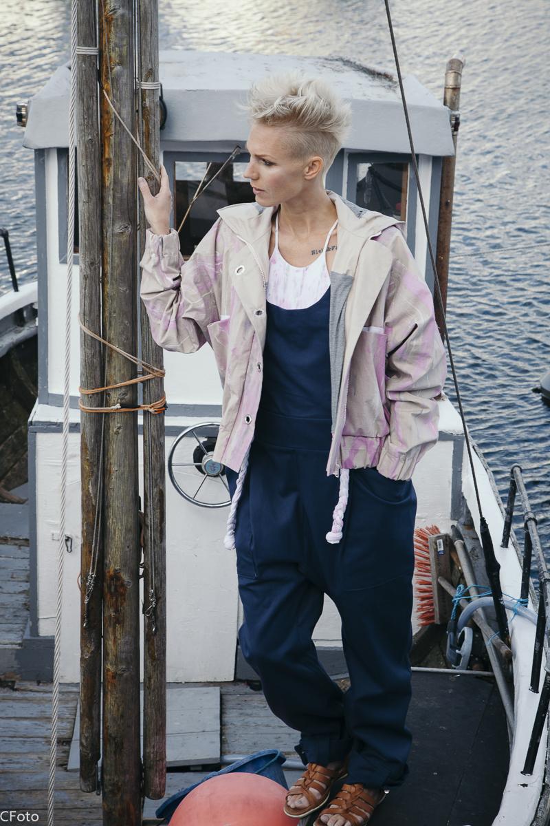 Mode fotografering Hönö Fotograf CFoto Catharina Fletcher porträtt foto