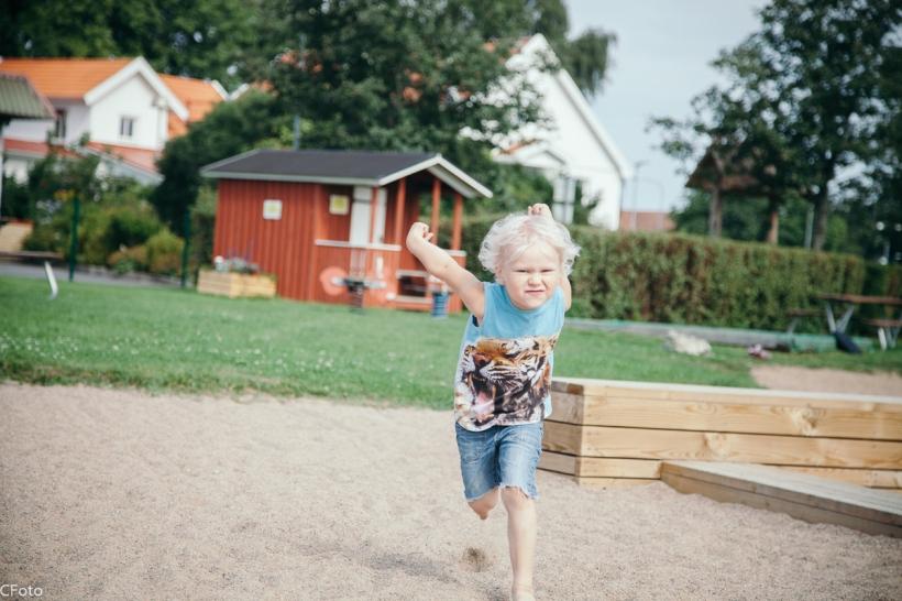 Porträtt fotografering med otto fotograf cfoto cattis fletcher kungsbacka och göteborg